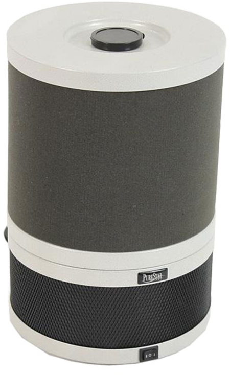 Purestar 1000 Hepa Air Purifier Healthy Home Tampa
