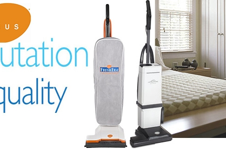 Aerus Lux Upright Vacuums