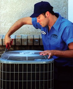 Air Conditioner Inspection Tampa, FL
